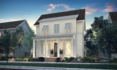 4br New Home in Baton Rouge, LA
