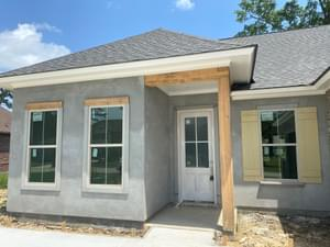 2,573sf New Home in Springfield, LA