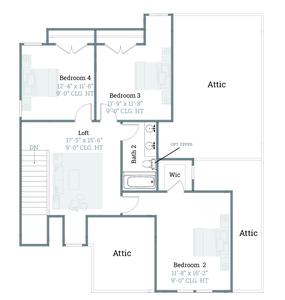Azalea Azalea - Second Floor