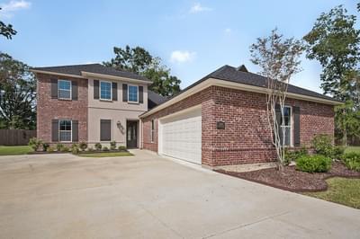 New Homes for Sale in Darrow LA