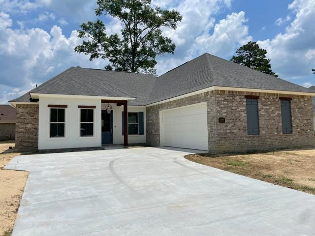23408 Cypress Cove Springfield LA New Home for Sale