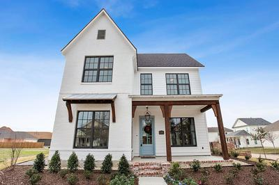New Homes for Sale in Zachary LA