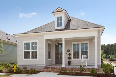 New Home in Covington, LA