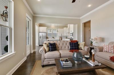 Covington, LA New Home