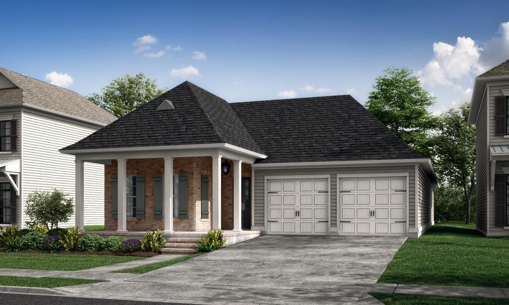 2009 Prestwood Lane Covington LA New Home for Sale