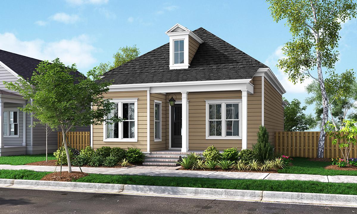 1157 River Chase Drive Covington LA New Home for Sale