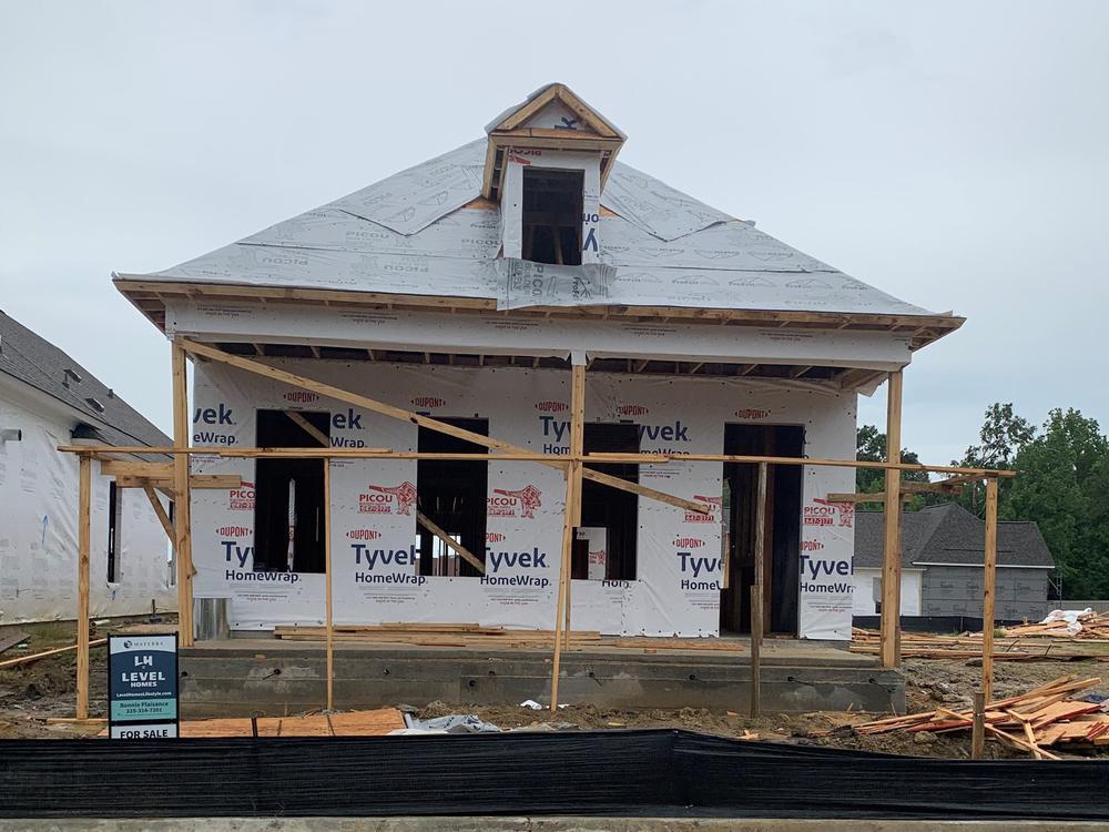 7514 Griffon Drive Baton Rouge LA New Home for Sale