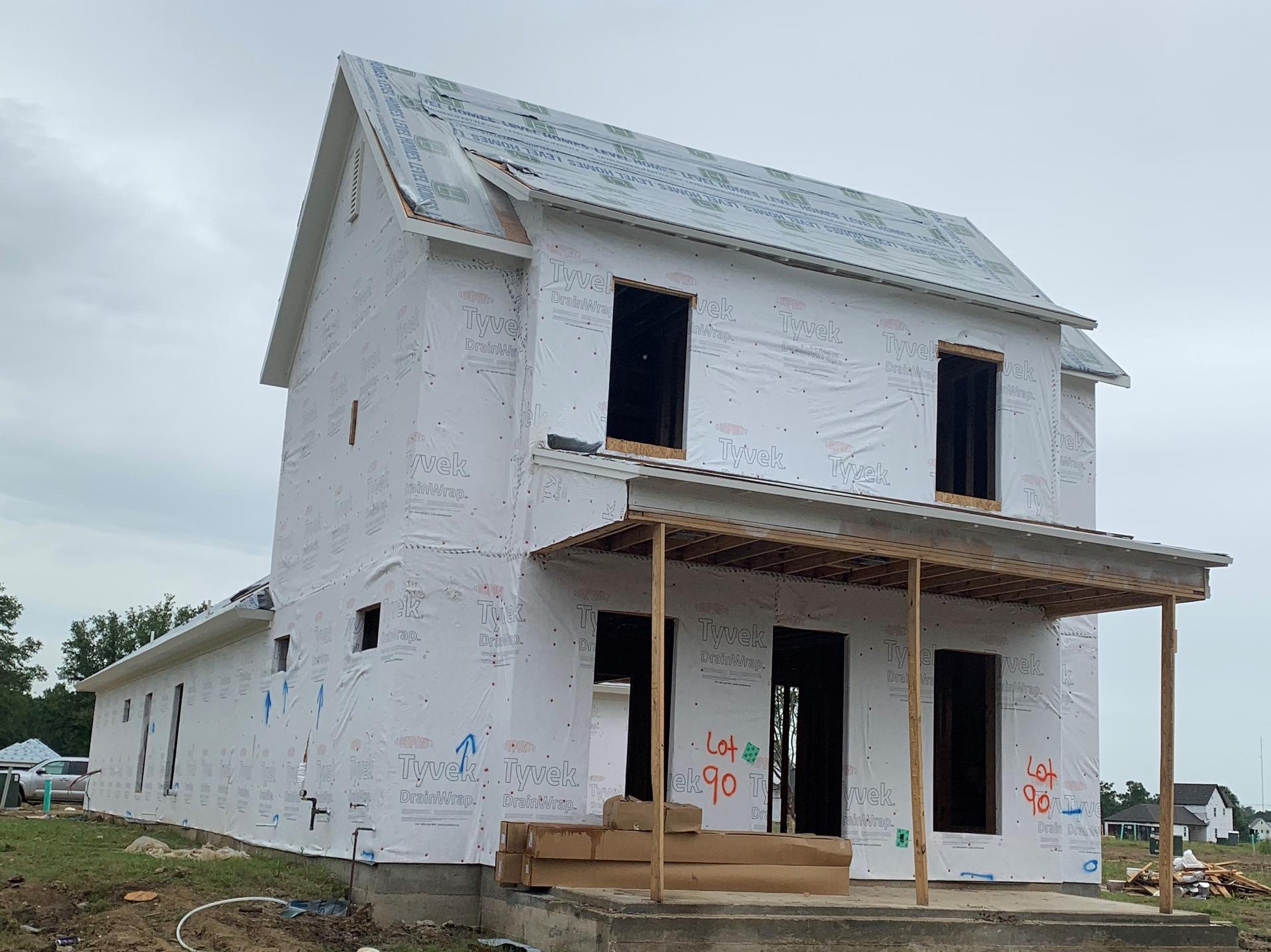14238 Haile Way Baton Rouge LA New Home for Sale