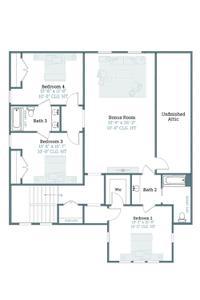 Bergamot Second Floor