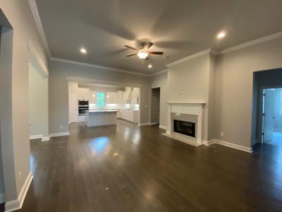 2,340sf New Home in Springfield, LA