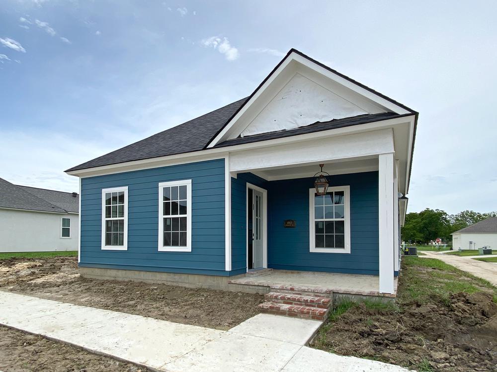 4912 Pembrooke Avenue Gonzales LA New Home for Sale