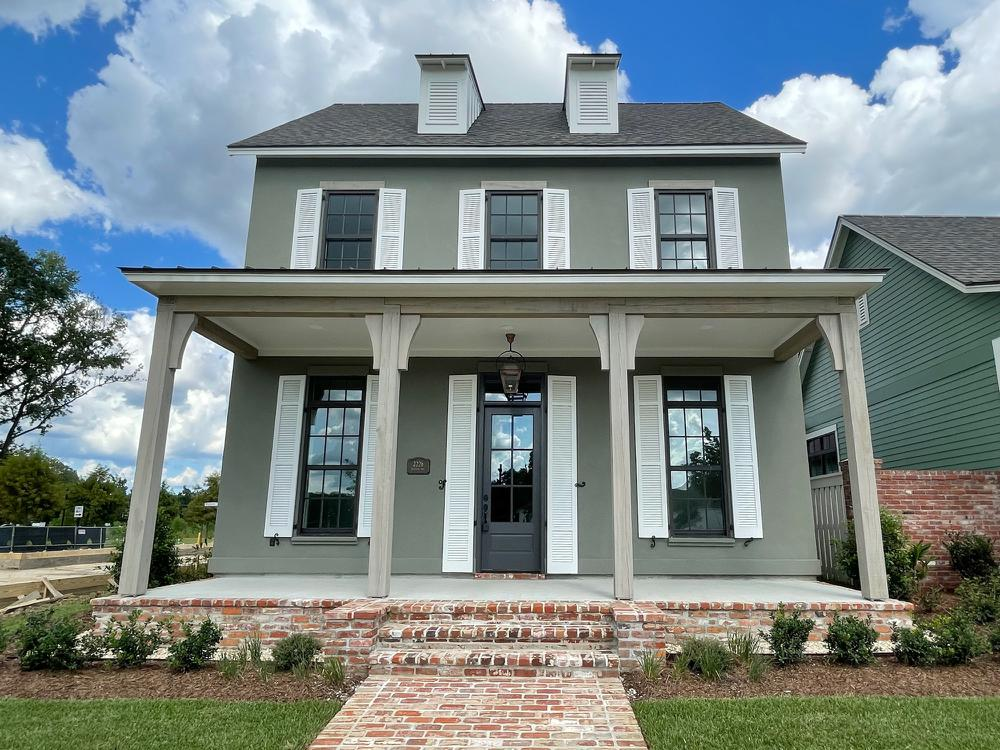2226 Rouzan Avenue Baton Rouge LA New Home for Sale