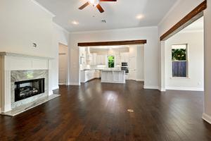 2,340sf New Home in Darrow, LA