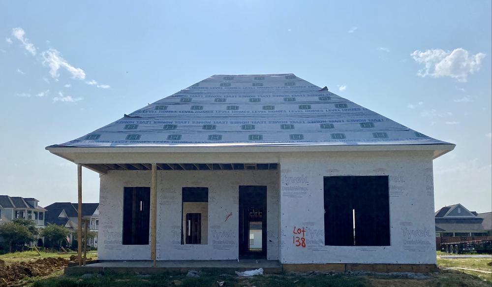 4087 Memorial Square Zachary LA New Home for Sale