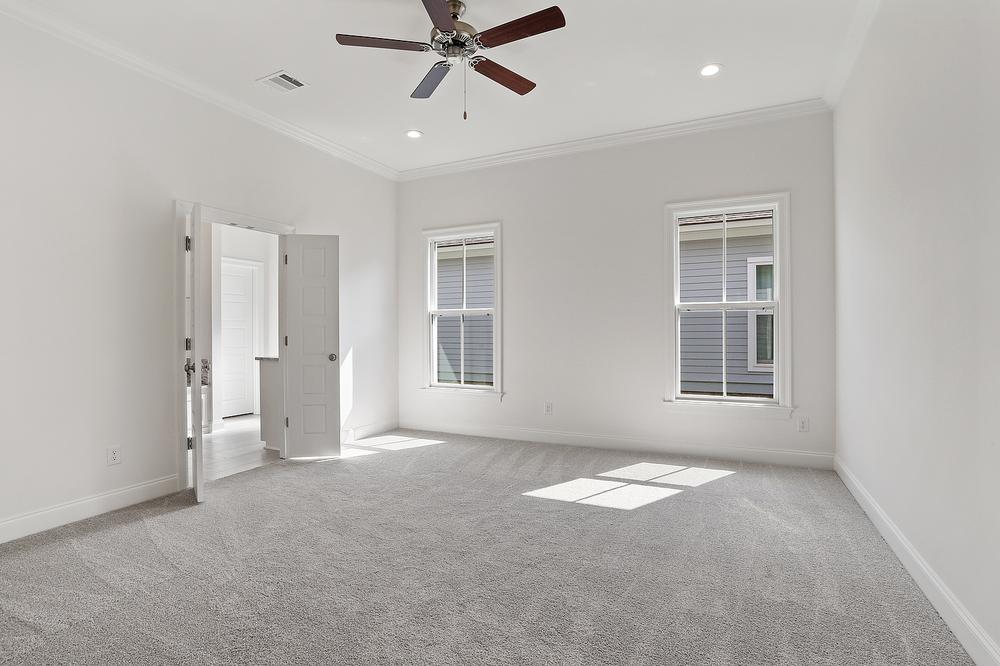 2,650sf New Home in Zachary, LA