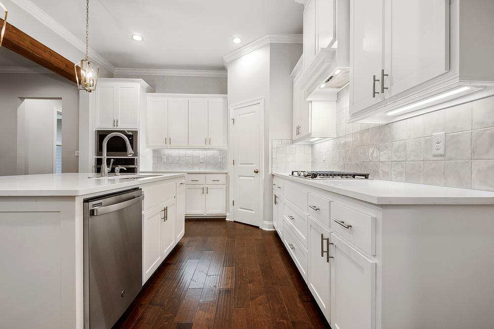 2,685sf New Home in Zachary, LA