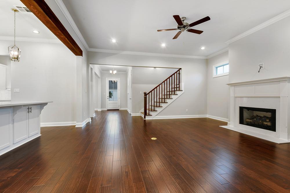 Braxton New Home in Zachary, LA